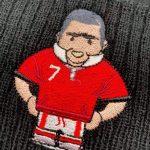 Cantona Logo Zoomed