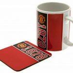 mug and coaster set