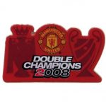 double champions badge